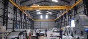 EOT Crane Company